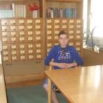 Biblioteka 007